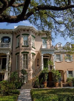 Savannah Getaways J J Dale Historic J J Dale House