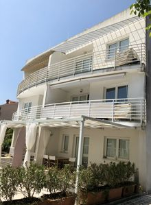 Photo for Top floor apartment with attic 200 meters Cuvi beach
