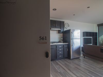 Photo for 2 Bedroom 2 Bathroom Luxury Rental with Private Beach