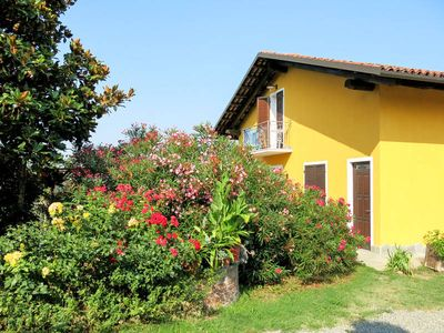 Photo for Apartment Agriturismo San Michele  in Vinchio (AT), Piedmont - 5 persons, 2 bedrooms