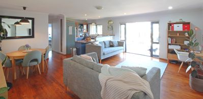 Photo for Family Oasis close to beautiful North Shore beaches and towns