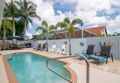 Super Quaint Single Family Vacation Pool Home minutes to Bonita Beach!