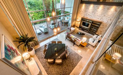Photo for 5-Diamond Award Winning Luxury Two Bedroom Residence Loft at Grand Luxxe