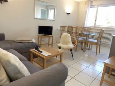 Photo for Apartment Barzettes-Vacances B  in Crans - Montana, Valais - 5 persons, 3 bedrooms
