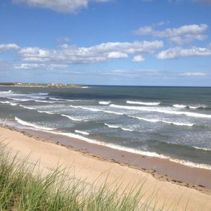 Photo for 'Happy Days' is  a lovely bungalow just one minute from the sea……
