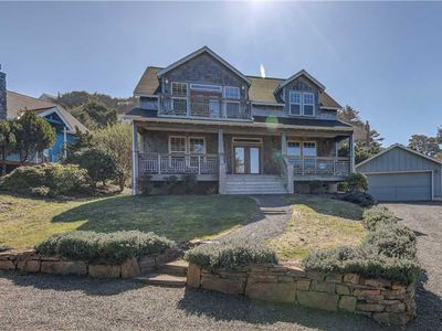 Photo for Sophies Place - Ocean View Hm w/ 4 Master Suites, Easy Beach Access