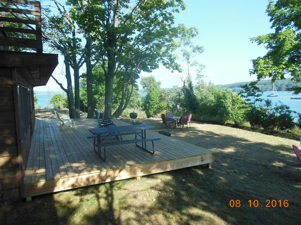 Beaches View On Lake Michigan And Portage Vrbo