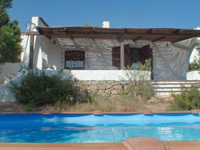 Photo for Vacation home Isa  in Palau, Sardinia - 6 persons, 3 bedrooms