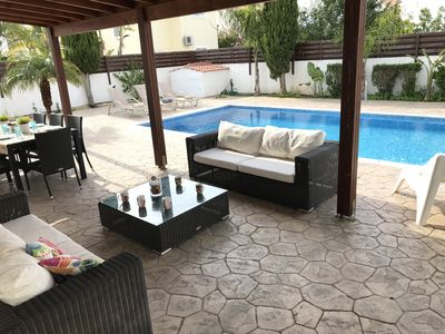 Photo for Thekla Napa 3bedroom Villa