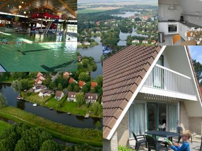 Photo for Emslandermeer: Inexpensive, great comfort, fully equipped, private rental