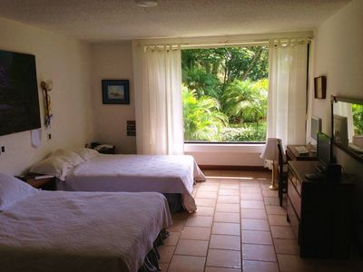 Photo for Garden Apartment  in very exclusive condominium with Great Amenities!