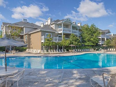 Photo for Windsor 2BR 2Bath Condo weekly/monthly nice resort Setting! Sleeps6