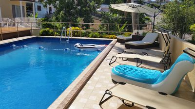 Photo for Charlie323  Resort Apartments(2) ** Montego Bay **