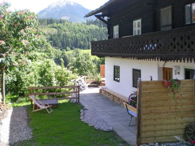 Photo for Vacation home Ferienhaus Lehen (EIT100) in Sankt Veit im Pongau - 15 persons, 4 bedrooms