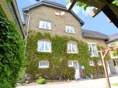 Photo for Cosy house with beautiful terrace very large and nicely laid-out garden and WiFi