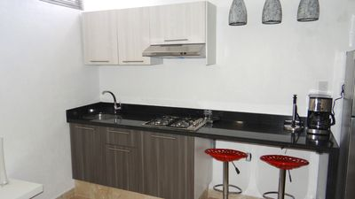 Photo for 15%OFF Nice studio walking distance to beach!