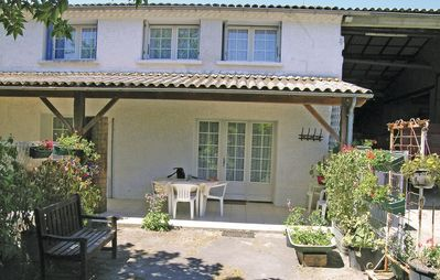 Photo for 2 bedroom accommodation in Arces