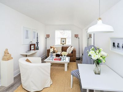 Photo for Stunning, Modern 1 Bed Flat in Hythe by the Ocean