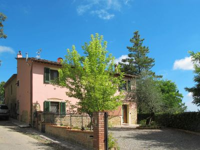 Photo for Vacation home Rustico Lisena (SMN210) in San Miniato - 9 persons, 4 bedrooms