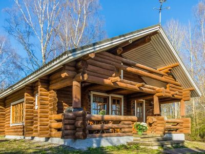 Photo for Vacation home Kaaposniemi in Hämeenlinna - 6 persons, 1 bedrooms