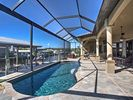 4BR House Vacation Rental in Saint James City, Florida
