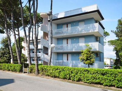 Photo for Apartments Narcisi, Bibione Pineda  in Venetische Adria - 6 persons, 2 bedrooms