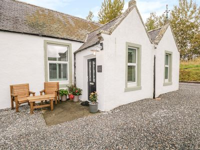 Photo for Rowan Cottage, HUNTLY