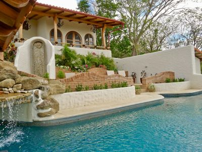 Photo for A luxury villa 10 minutes from San Juan del Sur!