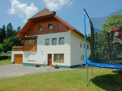 Photo for Modern Apartment in Waldachtal near the Forest
