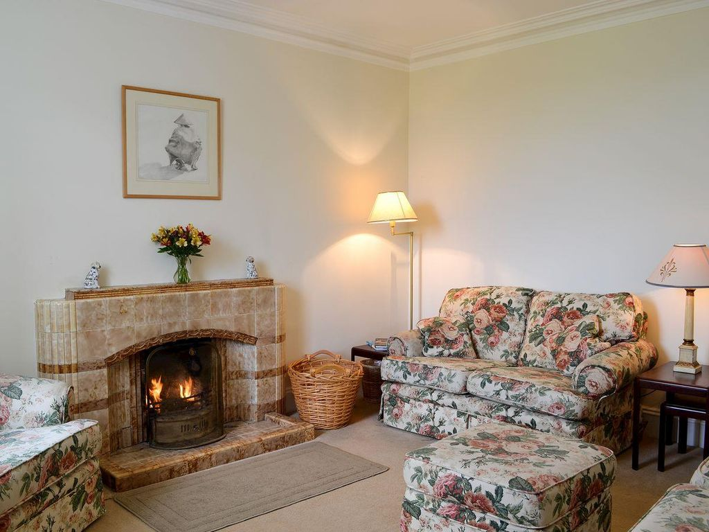 prospecthill house 2 bedroom property in banchory pet friendly