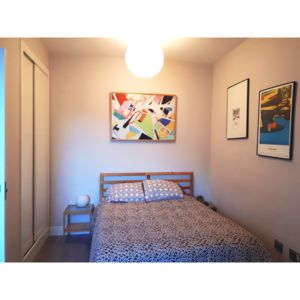 Photo for Tranquil Apartment in the Center of Madrid