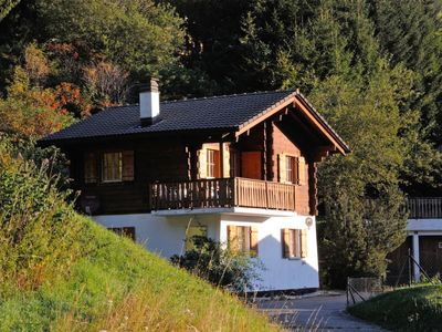 Photo for Vacation home Mountain View in Moléson-sur-Gruyères - 8 persons, 4 bedrooms