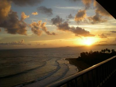 Photo for 2BR Apartment Vacation Rental in Luquillo, Puerto Rico