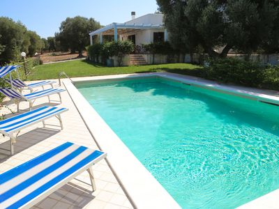 Photo for Villa Patrizia - Three Bedroom Villa, Sleeps 6