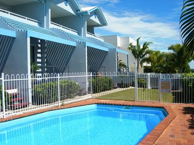 Photo for 2BR Apartment Vacation Rental in Rainbow Beach, QLD