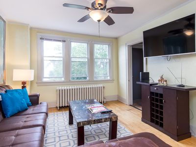 Photo for Spacious and Walkable Brady Street Home - The Best Location!