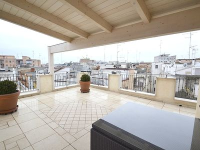 Photo for Appartamento Marilu C: An elegant and welcoming two-story apartment situated in an elegant fifteenth-century building, with Free WI-FI.