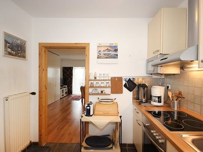 Photo for Apartment in the center of Seefeld with Lift, Parking, Internet, Balcony (31521)
