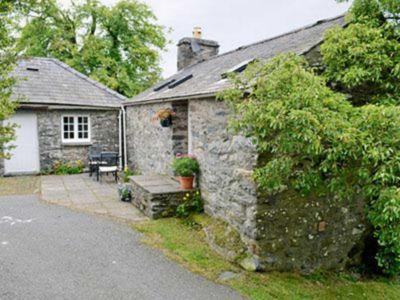 Photo for 1 bedroom accommodation in Near Betws-y-Coed