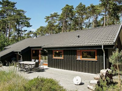 Photo for Vacation home Dueodde in Nexø - 8 persons, 4 bedrooms
