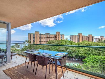 Photo for Maui Westside Properties: Honua Kai - Konea 642 - 2 Bed Beautiful Ocean Views