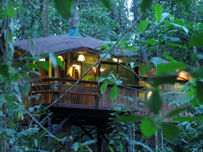 Photo for The Tree House,  at Tree House Lodge in Punta Uva