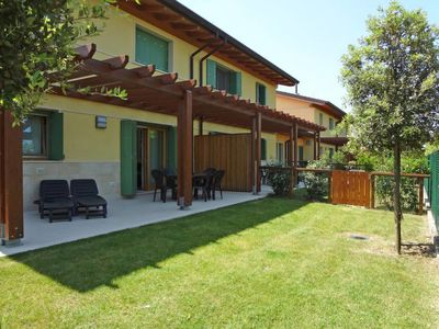 Photo for 3BR House Vacation Rental in Lignano Riviera