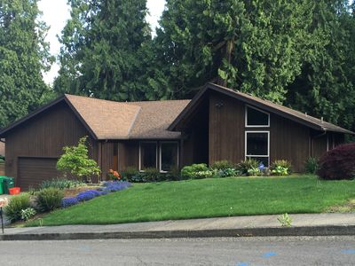 Photo for 3BR House Vacation Rental in Gresham, Oregon