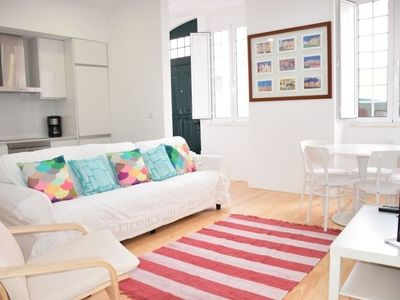Photo for Cool Tailor Made 2 Bedroom Apartment