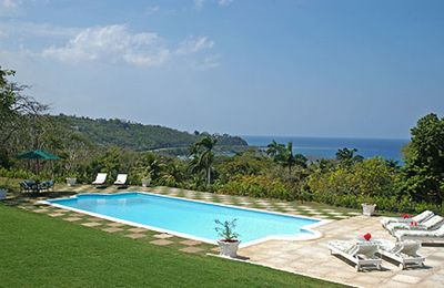 Photo for Luxury 6 bedroom private villa located in Montego Bay - Access to Tryall Club