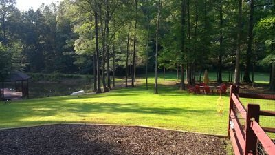 Photo for 4BR House Vacation Rental in Waxhaw, North Carolina