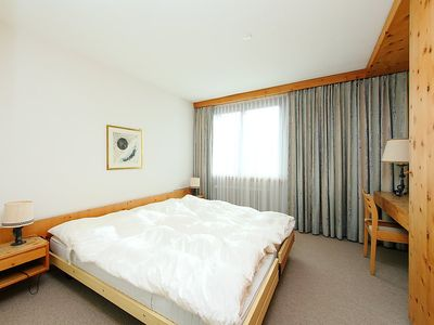 Photo for Apartment in the center of Davos with Lift, Parking, Internet, Washing machine (53137)