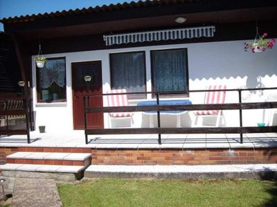 Photo for Holiday Bungalow Goldberg - House Goldberg (40 sqm, 2 persons)