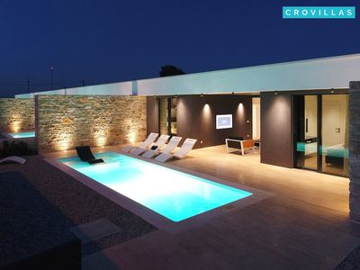 Photo for New villa K2 on the island of Pasman